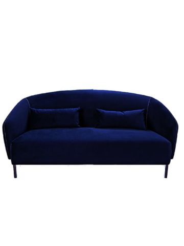 Dolores Blue 2 seater